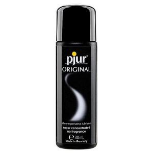Pjur ORIGINAL Luxurious Silicone Lubricant   30ml