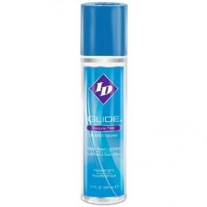 ID Glide: Water Based Lubricant 17oz