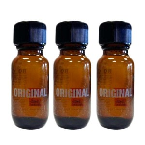 Original 25ml 3 Pack