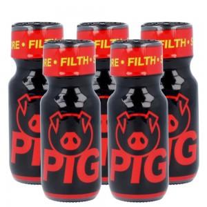 PIG 25ml 5 Pack