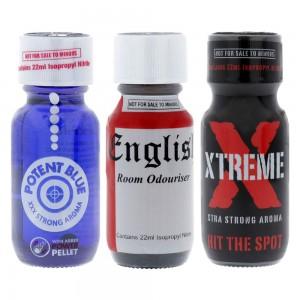 Potent Blue-English-Xtreme Multi