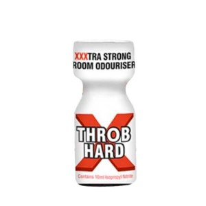 Throb Hard XXX 10ml