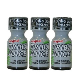 Tribal Juice 15ml 3 Pack