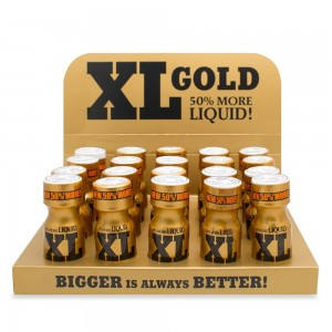 XL Liquid Gold Aromas Party Tray (x20)
