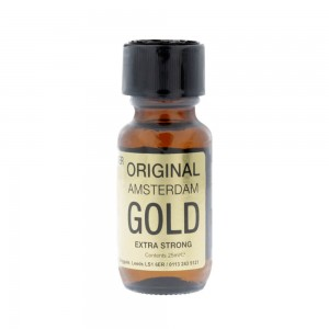 Amsterdam Gold Aroma 25ml