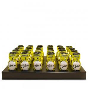 O-Juice Aromas Party Tray (x24)