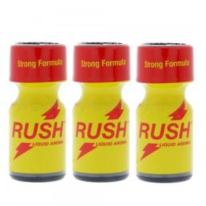 Rush Aromas 3 Pack
