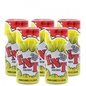 TNT Aromas 5 Pack
